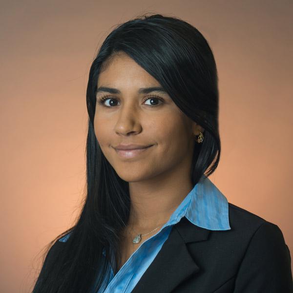 Lisbeth M. Infante