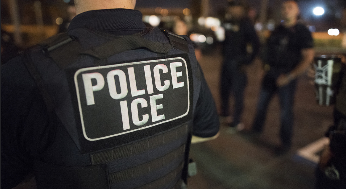ICE Issues Interim Guidance Regarding New Enforcement Priorities.